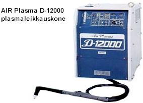 plasma_ds12000