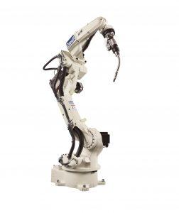 hitsausrobotti robottihitsaus